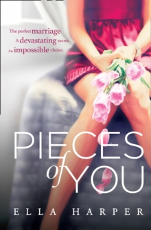 Pieces of You, Paperback