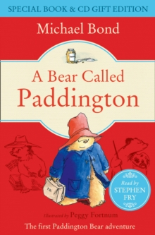 A Bear Called Paddington, Mixed media product