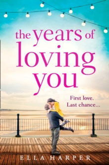 The Years of Loving You, Paperback