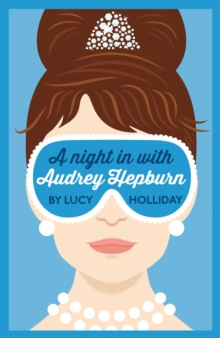 A Night in with Audrey Hepburn, Paperback