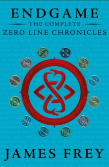 The Complete Zero Line Chronicles (Incite, Feed, Reap), Paperback Book