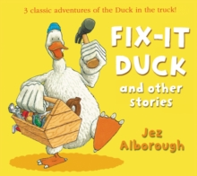Fix-it Duck and Other Stories, Paperback