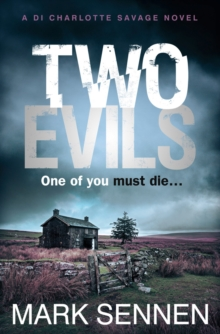 Two Evils : A Gripping New Psychological Thriller., Paperback