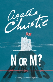 N or M? : A Tommy & Tuppence Mystery, Paperback