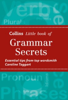 Collins Little Books : Grammar Secrets, Paperback