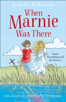 When Marnie Was There, Paperback