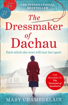 The Dressmaker of Dachau, Paperback