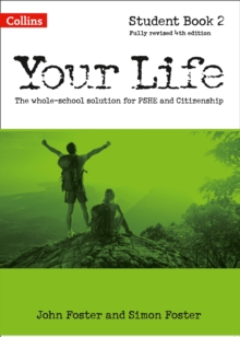 Your Life: Student Book 2, Paperback