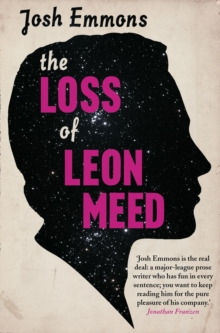The Loss of Leon Meed, Paperback Book
