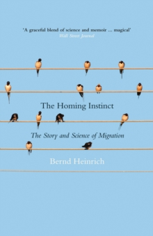The Homing Instinct : The Story and Science of Migration, Hardback