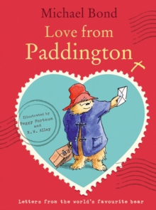 Love from Paddington, Hardback