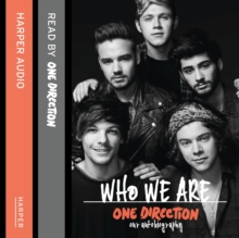 One Direction: Who We are : Our Official Autobiography, CD-Audio