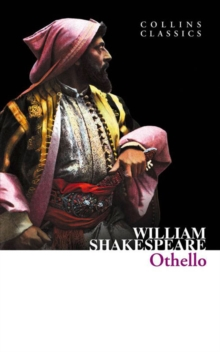 Collins Classics: Othello, Paperback Book