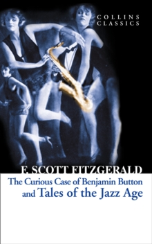 Collins Classics : Tales of the Jazz Age, Paperback