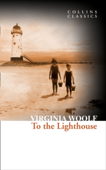 To the Lighthouse, Paperback Book