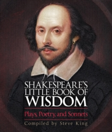 Shakespeare's Little Book of Wisdom, Paperback