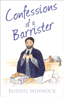 Confessions of a Barrister, Paperback