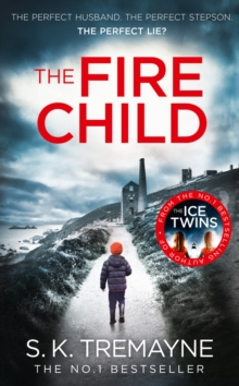 The Fire Child : The 2017 Gripping Psychological Thriller from the Bestselling Author of the Ice Twins, Hardback