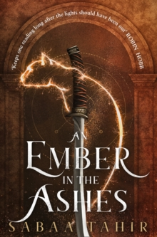 An Ember in the Ashes, Paperback