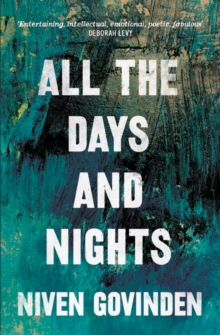 All the Days and Nights, Paperback