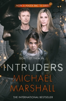 The Intruders, Paperback