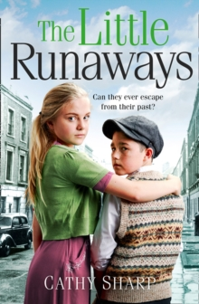 The Little Runaways, Paperback Book
