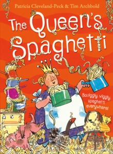 The Queen's Spaghetti, Paperback
