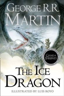 The Ice Dragon, Hardback
