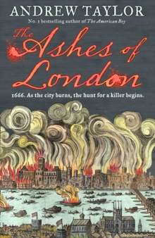 The Ashes of London, Hardback