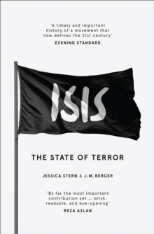 Isis : The State of Terror, Paperback