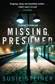 Missing, Presumed (DS Manon, Book 1), Paperback