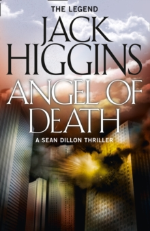 Angel of Death (Sean Dillon Series, Book 4), Paperback