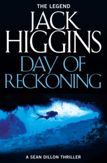 Day of Reckoning (Sean Dillon Series, Book 8), Paperback