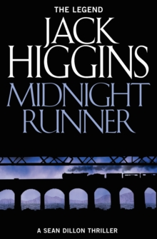 Midnight Runner, Paperback
