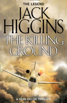 The Killing Ground (Sean Dillon Series, Book 14), Paperback