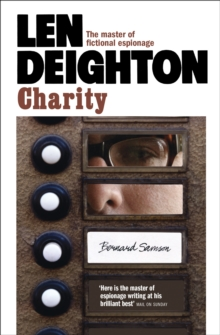 Charity, Paperback