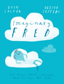 Imaginary Fred, Paperback