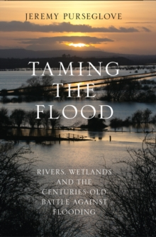 Taming the Flood : Rivers, Wetlands and the Centuries-Old Battle Against Flooding, Hardback
