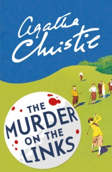 Poirot - the Murder on the Links, Paperback