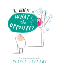 What's the Opposite?, Board book
