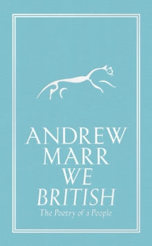 We British : The Poetry of a People, Hardback