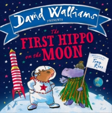 The First Hippo on the Moon, Paperback