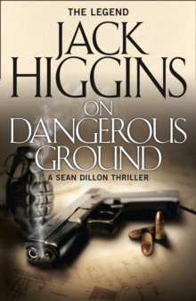 On Dangerous Ground (Sean Dillon Series, Book 3), Paperback