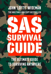 Collins Gem : SAS Survival Guide: How to Survive in the Wild, on Land or Sea, Paperback Book