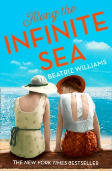 Along the Infinite Sea, Paperback