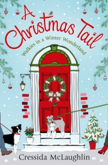 A Christmas Tail : A Heart-Warming Christmas Romance, Paperback