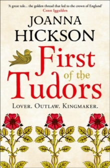 First of the Tudors, Paperback Book