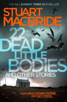 22 Dead Little Bodies and Other Stories, Paperback Book