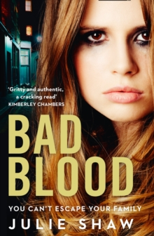 Bad Blood (Tales of the Notorious Hudson Family, Book 5), Paperback