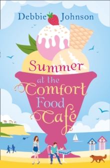 Summer at the Comfort Food Cafe, Paperback